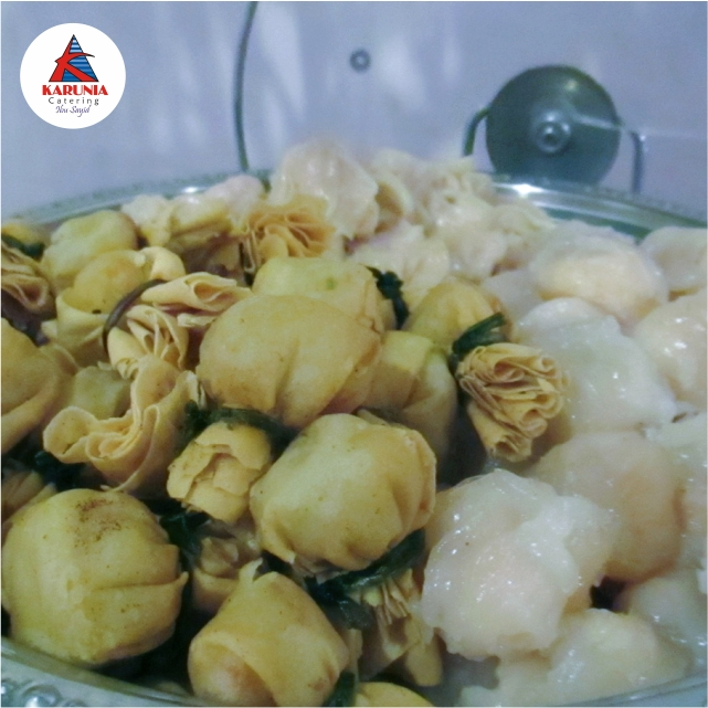 Asal Mula Masakan Oriental: Dim Sum