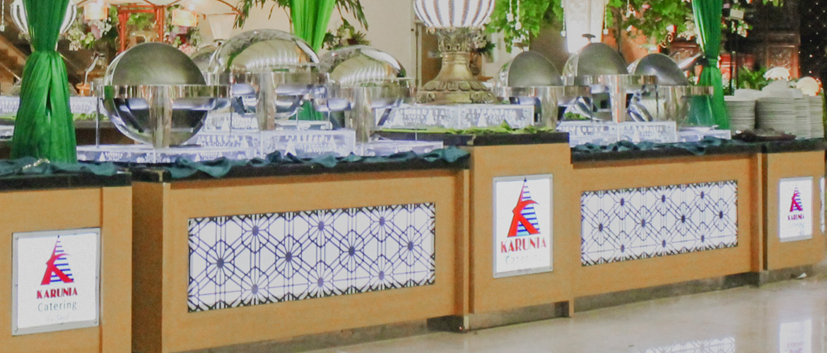 About Karunia Catering